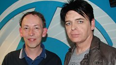 Gary Numan on the making of Replicas