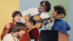 Mark Radcliffe on the music of The Monkees
