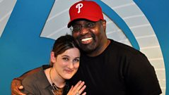 Frankie Knuckles talks to Nemone - Full Extended Interview