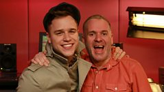 Olly Murs brilliant April Fool's joke!!
