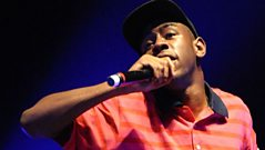 Tyler the Creator - Interview with Zane Lowe
