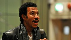 Lionel Richie - Interview with Johnnie Walker