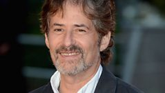 James Horner - Interview with Elaine Paige