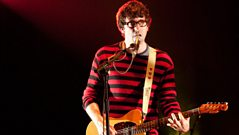 Graham Coxon - Interview with Jo Whiley