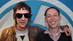 Richard Ashcroft on the making of The Verve's Urban Hymns