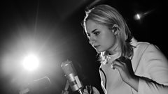 Låpsley - Station (Maida Vale Session)
