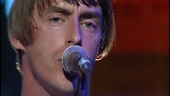Paul Weller - Sunflower (Later Archive 1993)