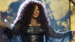 She's Every Woman - The story of Chaka Khan