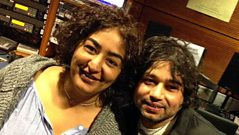 Kailash Kher - Interview with Rupal Rajani