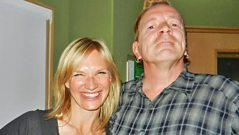 John Lydon - Interview with Jo Whiley