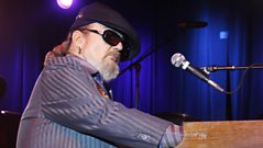 Dr. John - Interview with Jamie Cullum