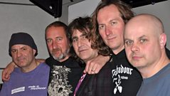 ChameleonsVox - Interview with Marc Riley