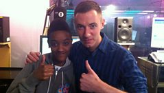 Syd Tha Kyd - Interview with Benji B