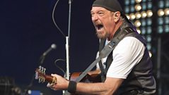 Jethro Tull's Ian Anderson - Interview with Stuart Maconie