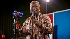 Angelique Kidjo: Adouma