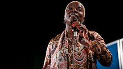Angelique Kidjo: Blewu