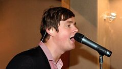Tom Chaplin of Keane previews their Radio 2 In Concert gig