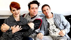 Scissor Sisters with Nick Grimshaw