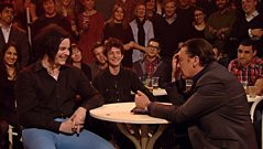 Jack White chats to Jools Holland