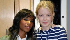 Santigold - Interview with Lauren Laverne