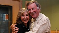 Lesley Garrett - Interview with Sir Terry Wogan