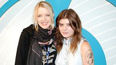 Best Coast - Interview with Lauren Laverne