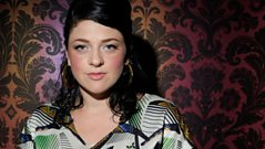 Gemma Ray - Interview with Radcliffe and Maconie