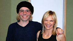 The Charlatans' Tim Burgess - Interview with Jo Whiley