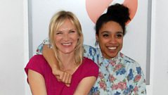 Lianne La Havas - Interview with Jo Whiley