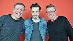 The Proclaimers - Session and Interview