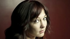 Amanda Shires - Interview with Bob Harris