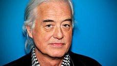 Jimmy Page's Plans