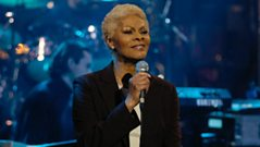 Dionne Warwick chats to Trevor Nelson (Radio 2DAY)