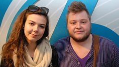Of Monsters and Men - Interview with Steve Lamacq