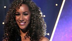 Leona Lewis interview with Trevor nelson