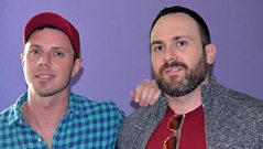 Scissor Sisters - interview with Graham Norton