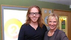 Tim Minchin - Interview with Jo Whiley