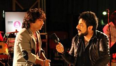 Kailash Kher - Interview with Friction