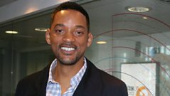 Will Smith chats to Steve Wright