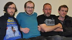 Onions - Interview with Marc Riley