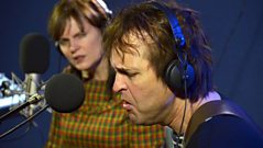 Chuck Prophet: Museum of Broken Hearts - Another Country session