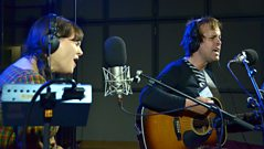 Chuck Prophet: The Left Hand and The Right Hand - Another Country session