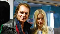 Engelbert Humperdink - Interview with Lauren Laverne