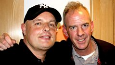 Norman Cook interview with Dave Pearce