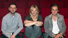 Keane - Interview with Jo Whiley