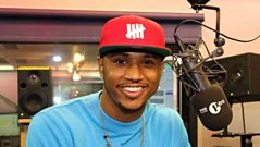 Trey Songz - Interview with Trevor Nelson