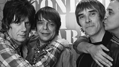 Stone Roses New Psychadelic Pop