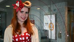 Paloma Faith talks to Steve Wright