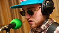 Mac Miller - Interview with Zane Lowe