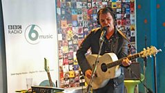 Gaz Coombes - Interview with Lauren Laverne
